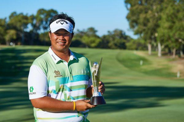 PERTH, AUSTRALIA - FEBRUARY 11:  2018 World Super 6 Perth, PGA Australia on Monday, February 11th 2018 at Lake Karrinyup Country Club,  Perth, Australia. (Photo by Daniel Carson/ PGA)